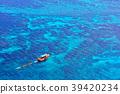 배, 바다, 풍경 39420234