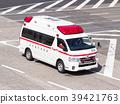 救护车 39421763