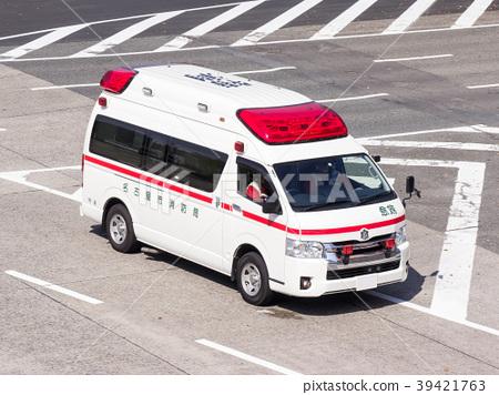 救護車 39421763