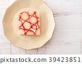 딸기, 스트로베리, 빵 39423851