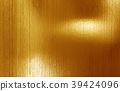 Metal Gold Background 39424096