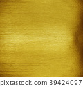 Metal Gold Background 39424097