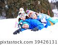 กีฬาฤดูหนาว,เล่น,นักเรียนประถม 39426131