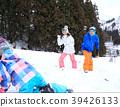 雪坡 冬季运动 玩耍 39426133