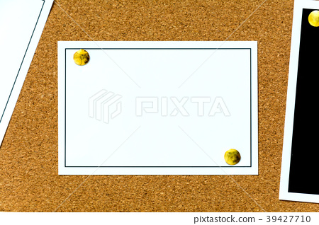 wood board bulletin cover paper 39427710