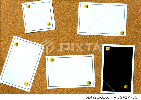 wood board bulletin cover paper 39427735