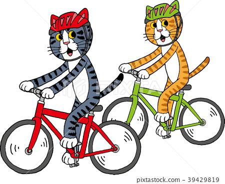 自行車 腳踏車 騎自行車 39429819