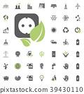energy, icon, alternative 39430110