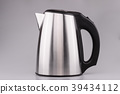 Electric stainless steel kettle  39434112
