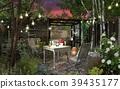 정원, 의자, 체어 39435177