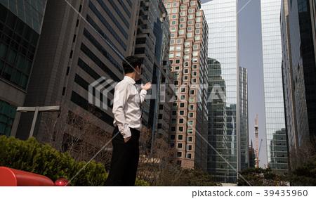 샐러리맨의 하루,비즈니스맨의 오후, 젊은 직장인, 39435960