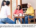 parents, woman, man 39440057