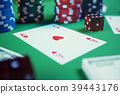 casino, gambling, poker 39443176
