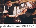 葡萄酒 紅酒 酒侍 39443573