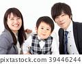 年輕的家庭照片 39446244