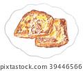 ขนมปังฝรั่งเศส 39446566