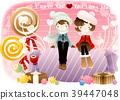남자, 여자, 커플 39447048