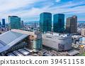 大阪站和大阪广场 39451158