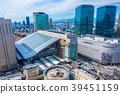 오사카 역과 그란 프런트 오사카 39451159