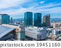 大阪站和大阪广场 39451160