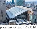 JR大阪站 39451161