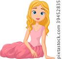 art beautiful cartoon 39452835