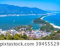 Prefecture จังหวัดเกียวโต天อะมาโนะฮาชิดาเตะ ・ ญี่ปุ่นสามมุมมอง 39455529