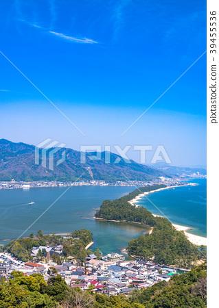 《京都府》天橋立,日本的三個觀點 39455536