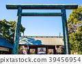 yasukuni shrine, Torii Gate, torii 39456954