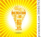 idea, bulb, electric 39460763