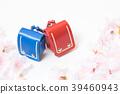 입학 이미지 ~ 가방 ~ 39460943