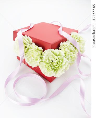 선물,카네이션 39463385