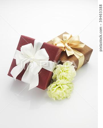 선물,카네이션 39463388