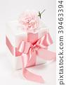 꽃, 리본, 선물상자 39463394