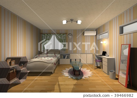 Feminine room 39466982