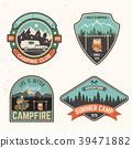 camper, logo, car 39471882