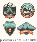 camper, logo, camp 39471899