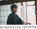 日本舞 男性 男 39476708