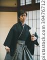 日本舞 男性 男 39476712