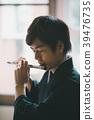 Montsuki-hakama 39476735