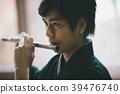 Montsuki-hakama 39476740