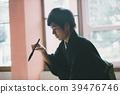 Montsuki-hakama 39476746