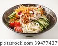 棒棒鶏 샐러드 우동 39477437
