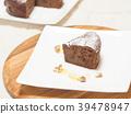 巧克力蛋糕 蛋糕 巧克力 39478947