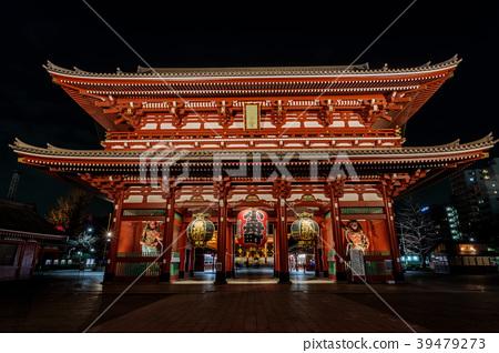 浅草浅草寺之夜 39479273