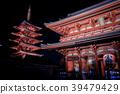 อะสะกุสะ,ประภาคาร,ภาพถ่ายอาคารช่วงค่ำ 39479429