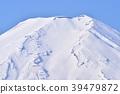 후지산, 설산, 풍경 39479872