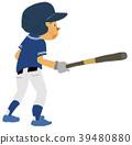 棒球男孩 39480880
