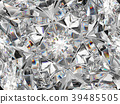 diamond background detail 39485505