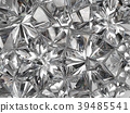 diamond background detail 39485541